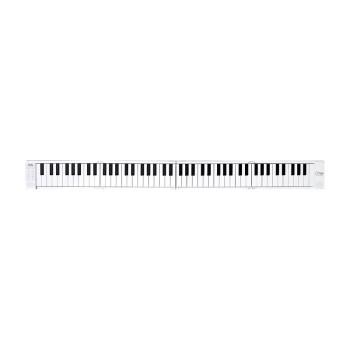 پیانو دیجیتال بلک استار Blackstar Carry-On 88-Key Folding Piano and MIDI Controller