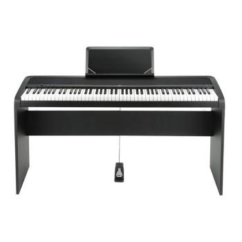 پیانو دیجیتال کرگ Korg B1 Digital Piano - Black