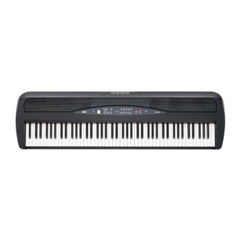 پیانو دیجیتال کرگ KORG SP-280-BK