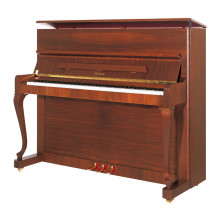 قیمت خرید فروش پیانو آکوستیک پتروف Petrof P 118 D1 Walnut High Polish