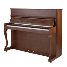 قیمت خرید فروش پیانو آکوستیک پتروف Petrof P 118 D1 Walnut Satin