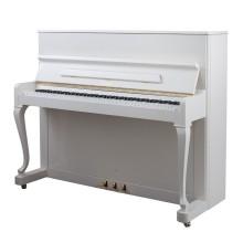 قیمت خرید فروش پیانو آکوستیک پتروف Petrof P 118 D1 White High Polish