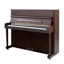 قیمت خرید فروش پیانو آکوستیک پتروف Petrof P 118 P1 Walnut High Polish