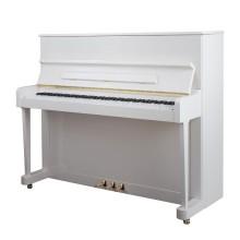 قیمت خرید فروش پیانو آکوستیک پتروف Petrof P 118 P1 White High Polish