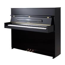 قیمت خرید فروش پیانو آکوستیک پتروف Petrof P 118 S1 Black High Polish