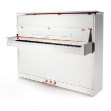 قیمت خرید فروش پیانو آکوستیک پتروف Petrof P 118 S1 White High Polish