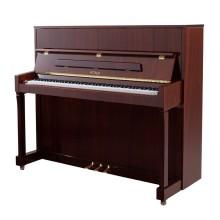 قیمت خرید فروش پیانو آکوستیک پتروف Petrof P 122 N2 Mahagony High Polish