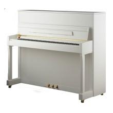 قیمت خرید فروش پیانو آکوستیک پتروف Petrof P 122 N2 White High Polish