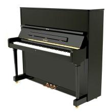 قیمت خرید فروش پیانو آکوستیک پتروف Petrof P 125 F1 Black High Polish