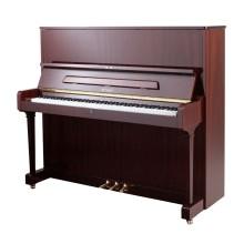 قیمت خرید فروش پیانو آکوستیک پتروف Petrof P 125 F1 Mahagony High Polish