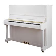 قیمت خرید فروش پیانو آکوستیک پتروف Petrof P 131 M1 White High Polish