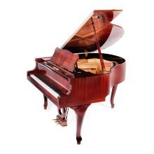 قیمت خرید فروش پیانو آکوستیک پتروف Petrof P 159 Bora Mahagony High polish