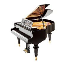 قیمت خرید فروش پیانو آکوستیک پتروف Petrof P 173 Breeze Black High Polish Klasik