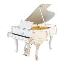 قیمت خرید فروش پیانو آکوستیک پتروف Petrof P 173 Breeze Rococo
