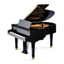 قیمت خرید فروش پیانو آکوستیک پتروف Petrof P 173 Breeze Black High Polish
