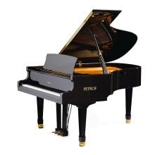قیمت خرید فروش پیانو آکوستیک پتروف Petrof P 194 Storm