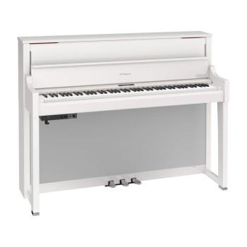 پیانو دیجیتال رولند Roland LX-17 WH