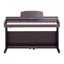قیمت خرید فروش پیانو دیجیتال رولند Roland RP302-Rosewood