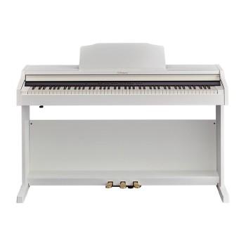 پیانو دیجیتال رولند Roland RP501 WH