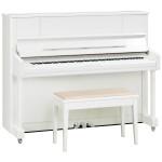 پیانو آکوستیک یاماها Yamaha U1J PWHC