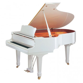 پیانو آکوستیک یاماها Yamaha C2 PWH