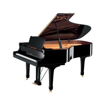پیانو آکوستیک یاماها Yamaha C6 PE