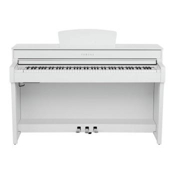 پیانو دیجیتال یاماها Yamaha CLP-635 WH