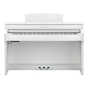 پیانو دیجیتال یاماها Yamaha CLP-645 WH
