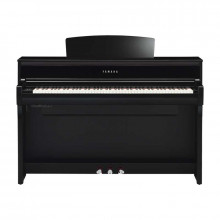 قیمت خرید فروش پیانو دیجیتال یاماها Yamaha CLP-675 B