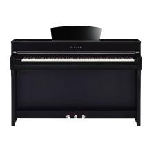 قیمت خرید فروش پیانو دیجیتال یاماها Yamaha CLP-735 B