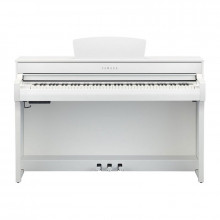 قیمت خرید فروش پیانو دیجیتال یاماها Yamaha CLP-735 WH