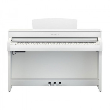 پیانو دیجیتال یاماها Yamaha CLP-745 WH