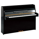 پیانو آکوستیک یاماها Yamaha JU109-PE