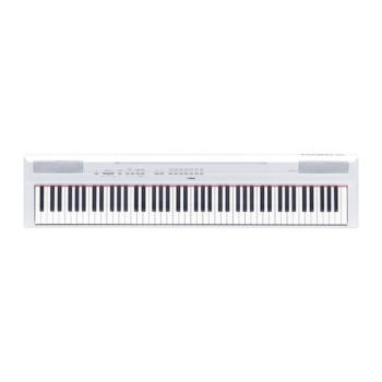پیانو دیجیتال یاماها Yamaha P-115 WH