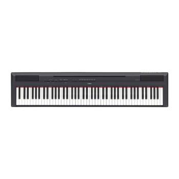 پیانو دیجیتال یاماها Yamaha P-115 B