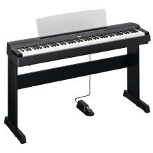قیمت خرید فروش پیانو دیجیتال یاماها Yamaha P-225 Black