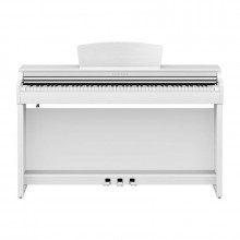 قیمت خرید فروش پیانو دیجیتال یاماها Yamaha CLP-725 WH