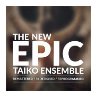 وی اس تی پلاگین  8Dio The New Epic Taiko Ensemble