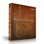 وی اس تی پلاگین بیگ فیش آدیو Big Fish Audio World Violins East To West