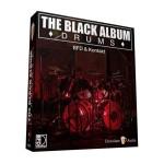 وی اس تی پلاگین  Chocolate Audio The Black Album Drums
