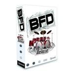 وی اس تی پلاگین اف ایکسپنشن FXpansion BFD Deluxe Collection
