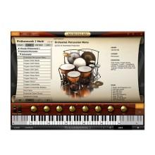 قیمت خرید فروش وی اس تی پلاگین آی کی مولتی مدیا IK Multimedia Orchestral Percussion