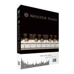 وی اس تی پلاگین نیتیو اینسرومنت Native Instruments Akoustik Piano