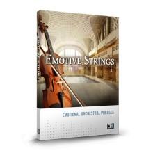 قیمت خرید فروش وی اس تی پلاگین نیتیو اینسترومنتز Native Instruments Emotive Strings