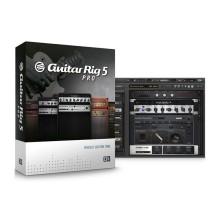 قیمت خرید فروش وی اس تی پلاگین نیتیو اینسترومنتز Native Instruments Guitar Rig 5 Pro