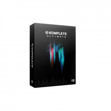 قیمت خرید فروش وی اس تی پلاگین نیتیو اینسترومنتز Native Instruments Komplete 11 Ultimate
