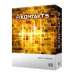 قیمت خرید فروش نرم افزار میزبان نیتیو اینسرومنت Native Instruments Kontakt 5.6.0