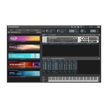 قیمت خرید فروش نرم افزار میزبان نیتیو اینسترومنتز Native Instruments Kontakt 6
