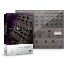 قیمت خرید فروش وی اس تی پلاگین نیتیو اینسترومنتز Native Instruments Premium Tube Series