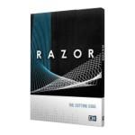 وی اس تی پلاگین نیتیو اینسرومنت Native Instruments Razor 1.5.0